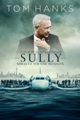 Clint Eastwood - Sully: Miracle on the Hudson  artwork