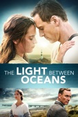 Derek Cianfrance - The Light Between Oceans  artwork