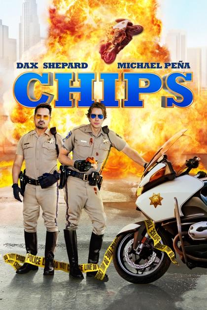 Chip Itunes