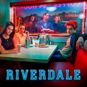 Riverdale, Season 1 - Riverdale Cover Art