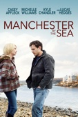 Manchester By the Sea - Kenneth Lonergan Cover Art