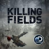 Killing Fields, Season 2 - Killing Fields Cover Art