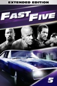 Fast Five (Extended Edition)