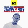 Champs Vs. Pros: Settling the Scores - The Challenge: Champs vs. Pros Cover Art