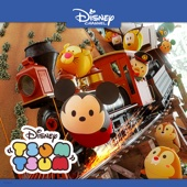 Disney Tsum Tsum, Vol. 3 - Disney Tsum Tsum Cover Art