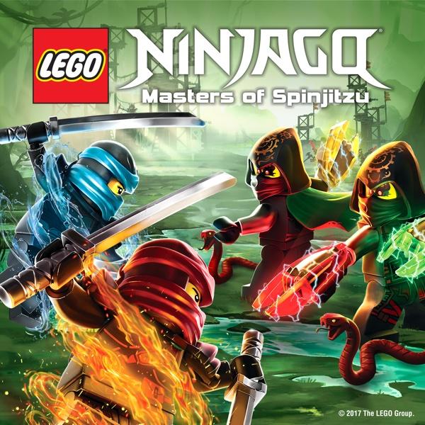 Watch Lego Ninjago: Masters of Spinjitzu Episodes | Season ...