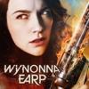 Wynonna Earp - Steel Bars and Stone Walls  artwork