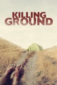 Damien Power - Killing Ground  artwork