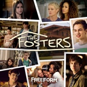 The Fosters, Season 5 - The Fosters Cover Art