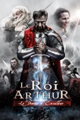 Antony Smith - Le roi Arthur : le pouvoir d'Excalibur  artwork