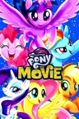 My Little Pony: The Movie - Jayson Thiessen