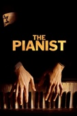 Roman Polanski - The Pianist  artwork