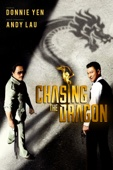 Wong Jin - Chasing the Dragon  artwork