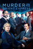 Kenneth Branagh - Murder On the Orient Express  artwork