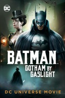 Batman: Gotham By Gaslight (iTunes)