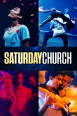 Damon Cardasis - Saturday Church  artwork