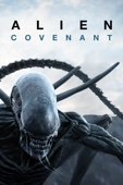 Ridley Scott - Alien: Covenant  artwork