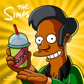 The Simpsons, Season 25 - The Simpsons Cover Art