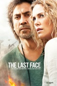 Sean Penn - The Last Face Grafik