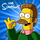 The Simpsons, Season 23 - The Simpsons Cover Art