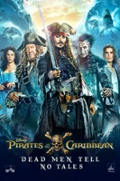 Pirates of the Caribbean: Dead Men Tell No Tales (iTunes)