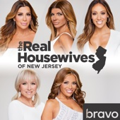 The Real Housewives of New Jersey - The Real Housewives of New Jersey, Season 8  artwork