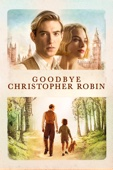 Simon Curtis - Goodbye Christopher Robin  artwork