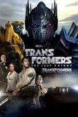 Michael Bay - Transformers: The Last Knight (Digital)