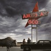 American Gods - The Bone Orchard  artwork