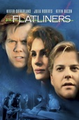 Joel Schumacher - Flatliners  artwork