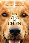 Lasse Hallström - Mes vies de chien  artwork