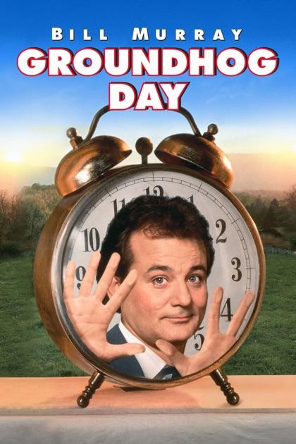 Groundhog Day On ITunes