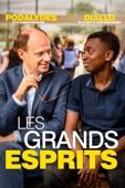 Les grands esprits - Olivier Ayache-Vidal