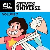 Steven Universe - Steven Universe, Vol. 7  artwork
