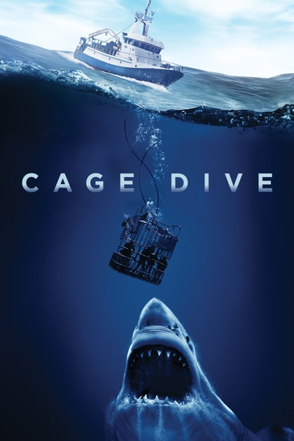 Cage Dive: Open Water 3 - Movie