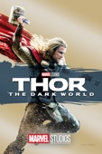 Alan Taylor - Thor: The Dark World  artwork