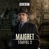 Kommissar Maigret, Staffel 2