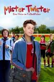 Mister Twister: Eine Klasse im Fußballfieber