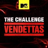 The Challenge: Vendettas - The Challenge: Vendettas  artwork