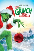Dr. Seuss' How the Grinch Stole Christmas (iTunes)