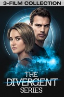 The Divergent Series 3-Film Collection (iTunes)