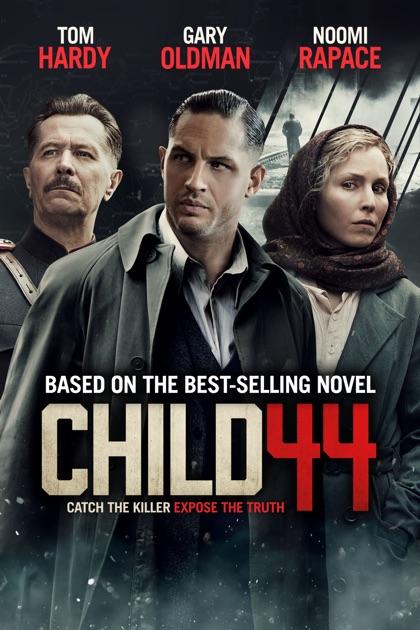 Child 44 Movie