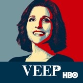 Veep, Season 5 - Veep Cover Art