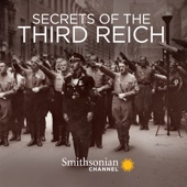Secrets of the Third Reich, Season 1 - Secrets of the Third Reich Cover Art