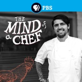 The Mind of a Chef, Season 5 - The Mind of a Chef Cover Art