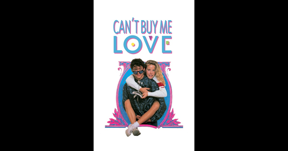 CanT Buy Me Love Stream