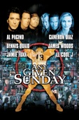 Oliver Stone - Any Given Sunday  artwork