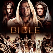 The Bible - The Bible Cover Art