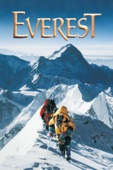 Stephen Judson, David Breashears & Greg MacGillivray - Everest  artwork