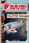 The Rolling Stones - The Rolling Stones: From the Vault – Live at the Tokyo Dome 1990  artwork